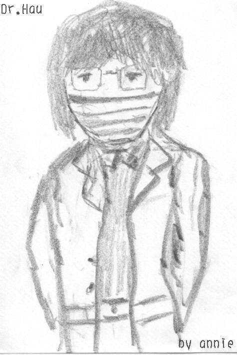 Dr. Hau